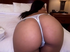 My New Sexy Latina Maid