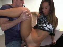 I like Kelsi Monroe in this position