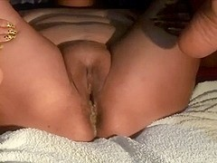 ANAL fuck missionary my wife