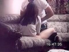My homemade facial video shows a gal get facialized
