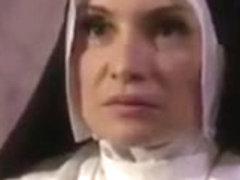 Mother superior 2 - lesbian nun porn