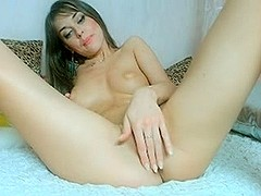 Hot cam girl 1