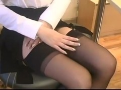 mature in stocking