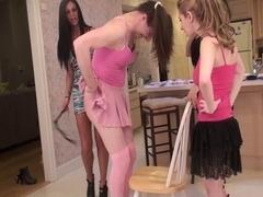 Brat Princess - Abode Sissy Disciplined