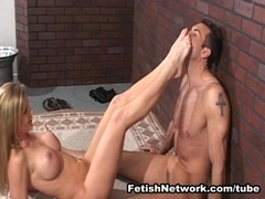 EliteSmothering Video: Erotic smother