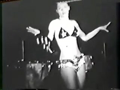 Retro Porn Archive Video: Shimmer