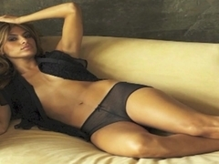 Eva Mendes Uncensored In HD!