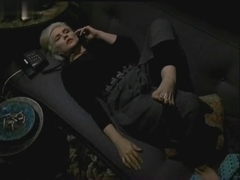 Tatiana,Tia Carrere in Intimate Stranger (1991)