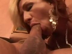 Mature Blow 423