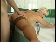 Tania Orlova aka Viktoria two