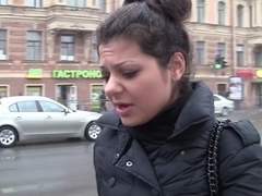 Reality porn video with a secretary scene 2