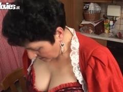 Romana,Gunid Moll in FunMovies video:Strapon Amateurs