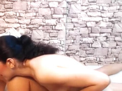 violeandmike private record 07/09/2015 from chaturbate