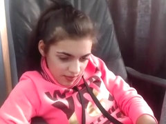 tinnypussy intimate movie scene on 01/13/15 13:01 from chaturbate
