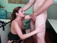 Jordan Ash and Samantha Ryan in cool fucking