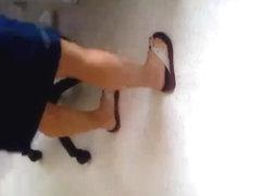 Public Feet 28