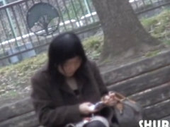Japanese chicks revealed in top sharking incidents