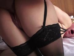 Hottest pornstar Nacho Vidal in Horny Blonde, Creampie sex movie