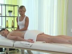Best pornstar in Incredible Massage, HD porn movie