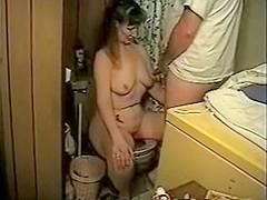 pervert mature wife