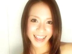 Crazy Japanese chick in Incredible Masturbation/Onanii, Blowjob/Fera JAV video