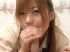 Incredible Japanese chick Miyu Hoshino in Amazing Cunnilingus JAV scene
