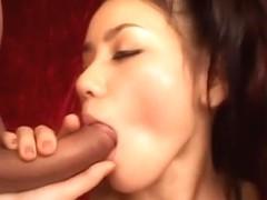 Incredible Japanese girl Kaede in Exotic JAV uncensored Lingerie movie