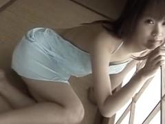 Shoko Hamada in Wind Girl Kaze Shoujo