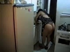 Latin Babe Drilled by her spouse