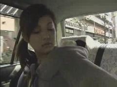 Japonese sexy widow