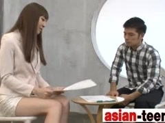 Asian Teacher Creampie Uncensored - www.asian-teens.tk -