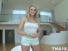 Huge Butt Mia Malkova Sucks Cock
