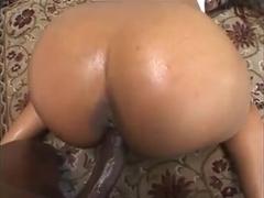 Nice black ass