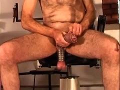 Pierced penis punishment and pierced prego floozy Opearl Piercings