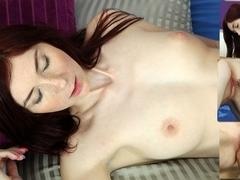 Kattie Gold in HD Pissing Video Love Me Wet