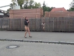 Slut Petra black II 2015