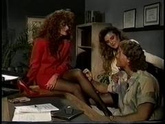 April Rayne Brittania  Randy West
