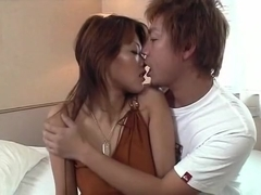 Sakura Sakurada Uncensored Hardcore Video with Swallow, Facial scenes
