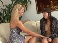 Mamma and not her daughter 10 - uploaded a knejb