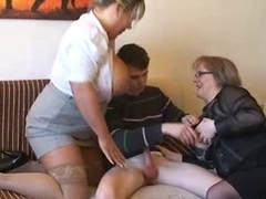 One Favourable Punk with two hot mother i'd like to fuck