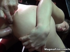 Taissa Shanti in Feminism Just Got Serious - MagmaFilm