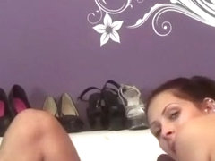 yesiswallow4u secret clip on 05/18/15 17:00 from Chaturbate