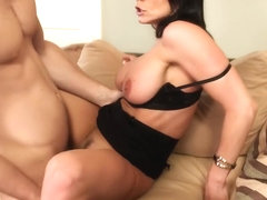 Kendra Lust & Danny Wylde in My Friends Hot Mom