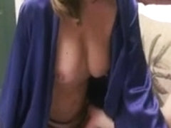 Mother I'd Like To Fuck teaches guy how to fun a gal
