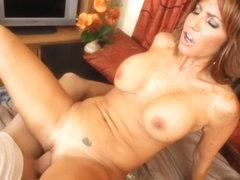 Tara Holiday & Ryan Blaze in My Friends Hot Mom