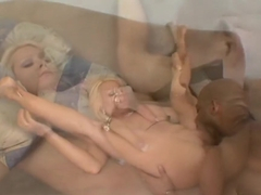 Best pornstar in hottest big tits, interracial xxx video