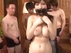 Incredible Japanese girl Harumi Asano in Best Big Tits, Fetish JAV clip