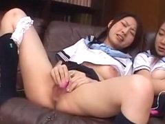 Crazy Japanese model Megumi Haruka, Ryo Akanishi, Marin Akizuki in Incredible Group Sex, POV JAV m.