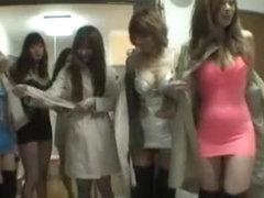 Best Japanese model Yuna Hoshi, Asuka Ishihara, Kai Miharu in Horny Compilation, Outdoor JAV video