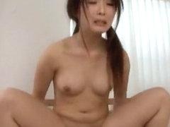 Fabulous Japanese whore Shizuka Minamoto in Best Small Tits JAV scene